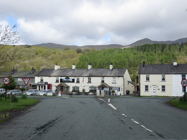 Wilsons Arms, Torver