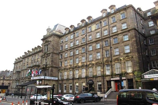 Grainger Hotel Newcastle Reviews