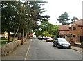 SK3832 : Field Lane in Alvaston by Jonathan Clitheroe