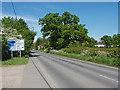 SU8972 : Bracknell Road, Maiden's Green by Alan Hunt