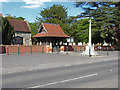 SU9072 : Winkfield War Memorial by Alan Hunt