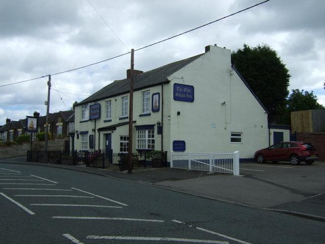 Olde Ships Inn
