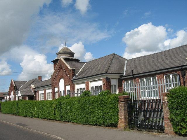 Roscoe Secondary Modern School