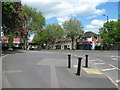 SP0792 : North on Aldridge Road-Perry Barr, Birmingham by Martin Richard Phelan