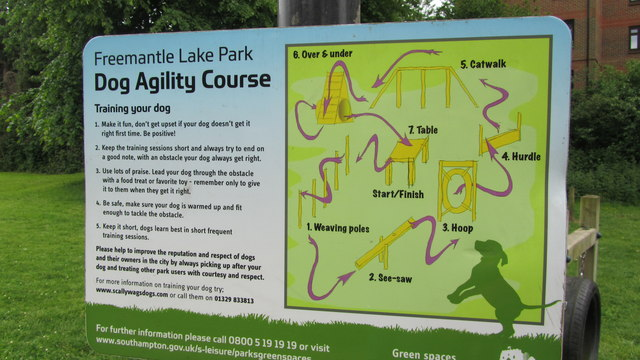 Fully Fenced Dog Parks In Melbourne