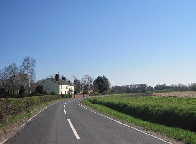 Houghton's Lane