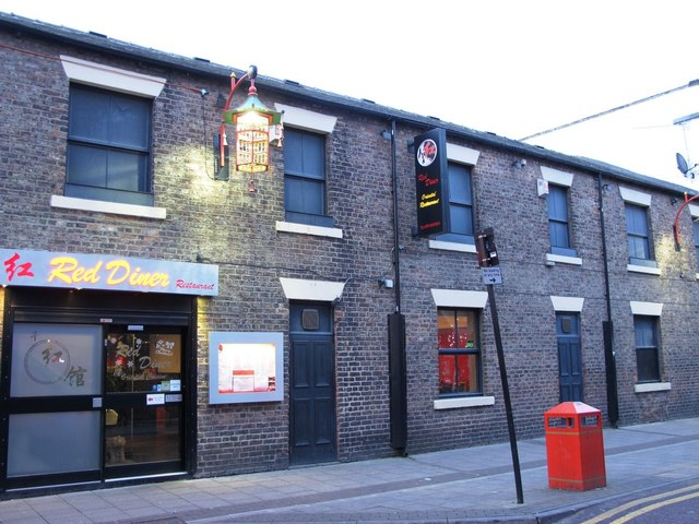 Nos. 34-46 Stowell Street, Newcastle