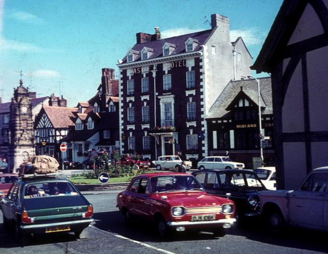 Hotel Castell St Martin