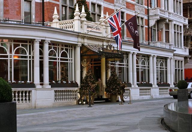 President Hotel London Expedia