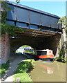 SP4824 : Bridge 206: Heyford Wharf Bridge by Mat Fascione