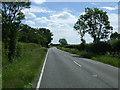TL2157 : B1046 towards Abbotsley  by JThomas