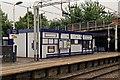 SJ7666 : Station building, Holmes Chapel railway station by El Pollock