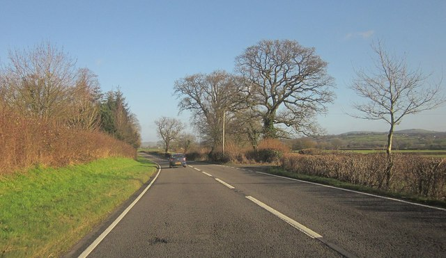 A40 road (Northern Ireland)