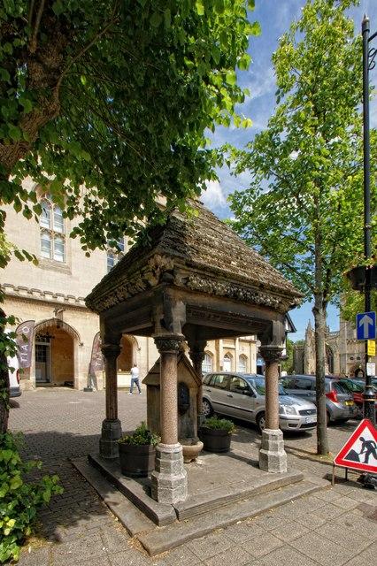 East Gate, Sleaford