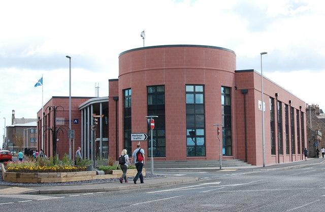 Aberdeenshire Council Building Warrant Search