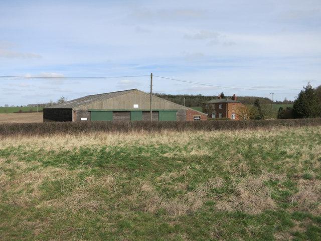 Lower Ley Farm