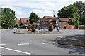 SU9882 : Stoke Green by Alan Hunt