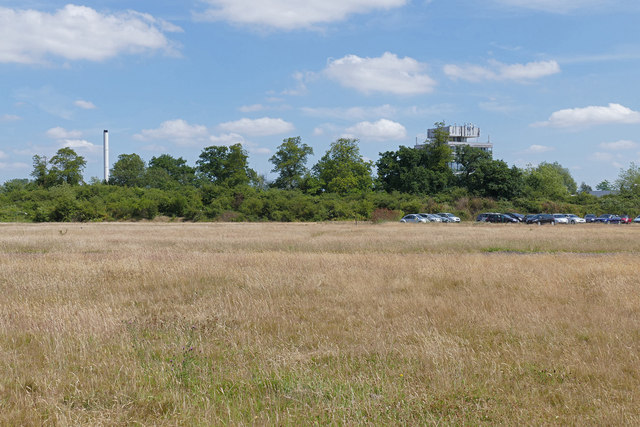 Field off Wexham Street