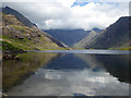NG4820 : Loch Coruisk : Week 26