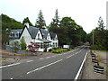 NM8981 : A830 passing Glenfinnan by Malc McDonald