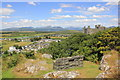 SH5830 : Viewpoint at Harlech by Jeff Buck