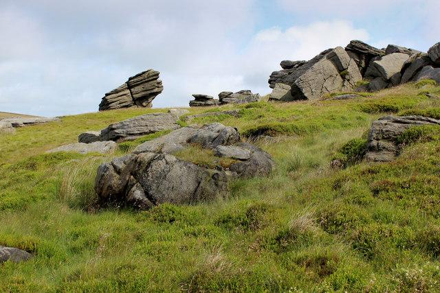 Dove Stones (2)