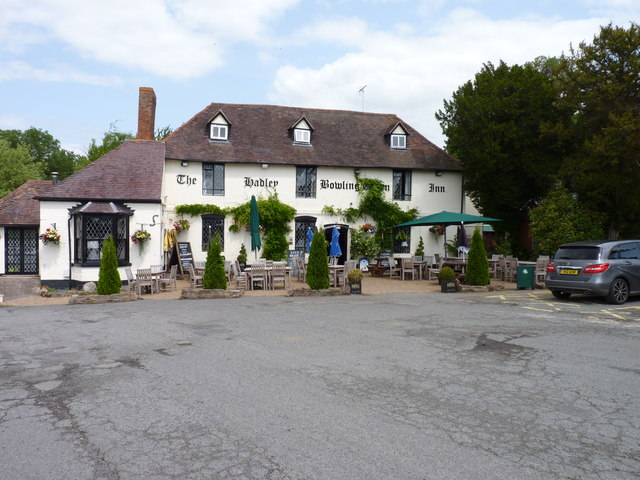 The Heath Inn Hotel Leighton Buzzard