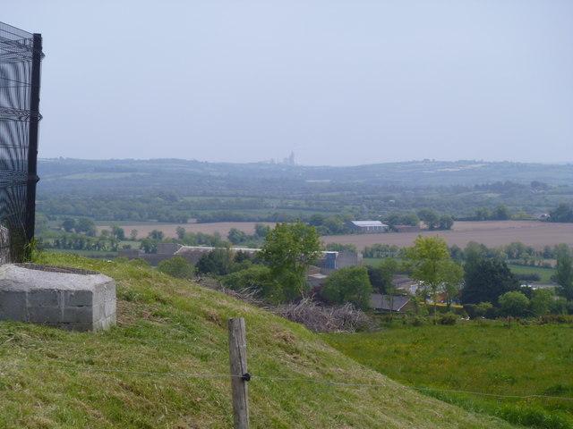 Hill of Slane [5]