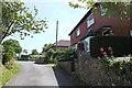 ST3110 : Houses in Langham by Nigel Mykura