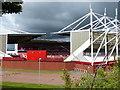SJ8843 : The Britannia Stadium by Mat Fascione