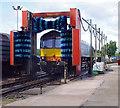 NY3857 : Direct Rail Services, Kingmoor : Week 29