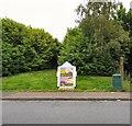 SJ9593 : Village Green Well 2015 by Gerald England