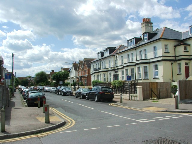Claremont Road Nw New Builds