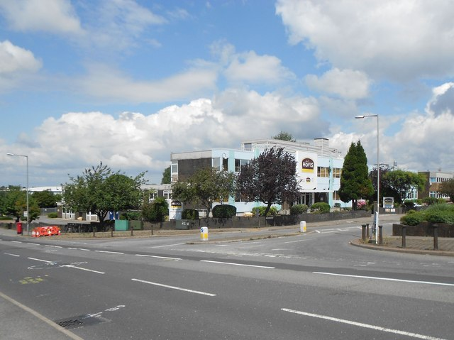 High Wycombe: Hovis innovation and research centre