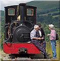 NY3224 : Threlkeld Quarry & Mining Museum - 2015 steam gala (20) : Week 30
