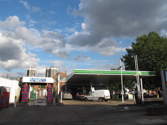 Bp car wash near me - Park dental st paul