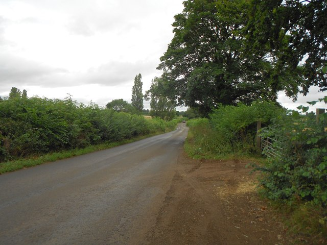 Banbury: Wykham Lane