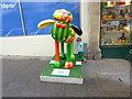 ST5774 : Tutti Frutti Shaun on Whiteladies Road by Eirian Evans