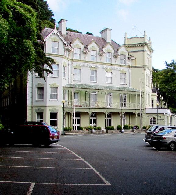 Fishguard Bay Hotel Pembrokeshire