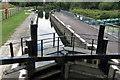 TL1150 : Willington Lock by Philip Jeffrey