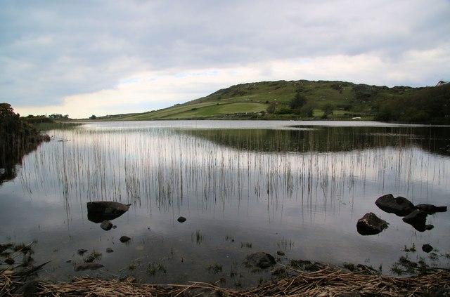 Lough Nakilla