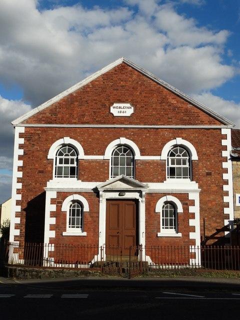 Methodist Church, Carlton in Lindrick