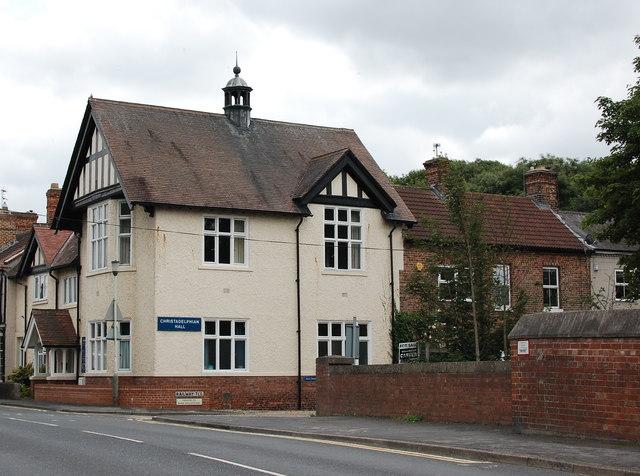 Hurworth Place