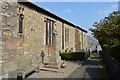 SD7087 : Parish Church of St Andrew & War Memorial by N Chadwick