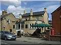 TL1738 : The Engineers public house, Henlow by JThomas
