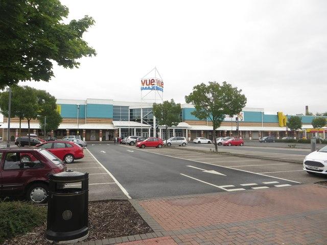 Hyde Park Cinema Restaurants Near