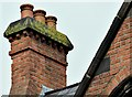 J3473 : Former St Joseph's convent, Belfast - August 2015(2) by Albert Bridge