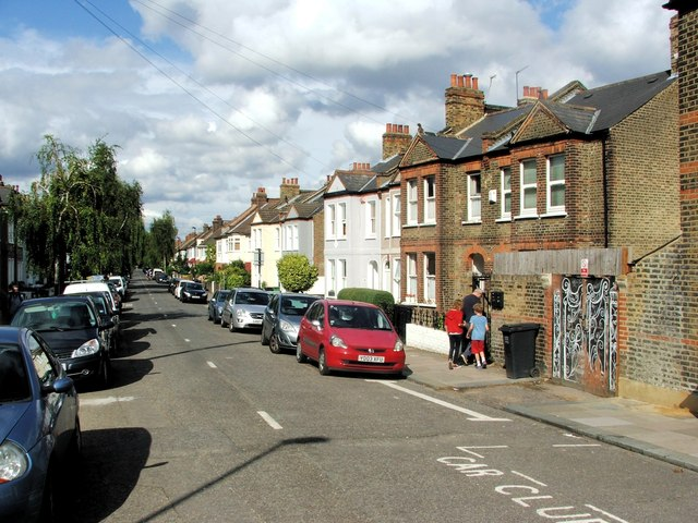 Grierson Road, Forest Hill