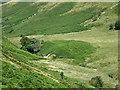 SN7553 : Cwm Doethie Fach (detail), Ceredigion : Week 33