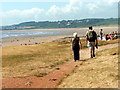 SS8675 : Aberogwr / Ogmore-by-Sea by Alan Richards